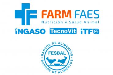 (Español) FARM Faes dona 20.000 raciones de carne de porcino ibérico a la federación española de bancos de alimentos